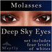 Mayfly - Deep Sky Eyes (Molasses)