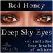 Mayfly - Deep Sky Eyes (Red Honey)