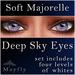 Mayfly - Deep Sky Eyes (Soft Majorelle)