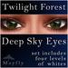 Mayfly - Deep Sky Eyes (Twilight Forest)