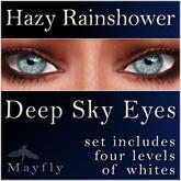 Mayfly - Deep Sky Eyes (Hazy Rainshower)