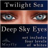 Mayfly - Deep Sky Eyes (Twilight Sea)