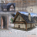 ~JD~-MTF Holiday mesh House -abandoned