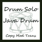 Sound It Out - Java Drum