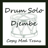 Sound It Out - Djembe Drum