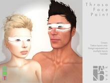 [HANDverk] Thraso Face Paint