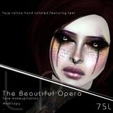 :Little Pricks: The Beautiful Opera