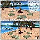 UGh_Tiki Campfire