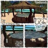 UGh_Tiki Hottub