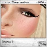 [ glow ] studio - Vingue - Eyeliner B