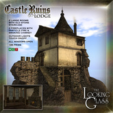 TLG - Castle Ruins Lodge