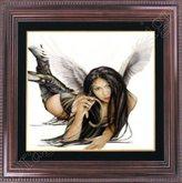 Devilish Angel