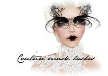 Boudoir -Couture Mask Lashes