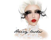 Boudoir -Hairy Lashes