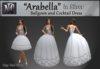 """Arabella"" in Silver"