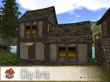Medieval Home 1 SR