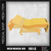 MESH MEDICAL BED COPY MODIFY