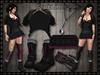 SLX Outfit: Sheena