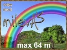 milevA's Rainbow Fantasy
