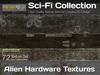 Skye sci fi alien hardware textures 4