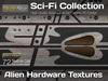 Skye sci fi alien hardware textures 5