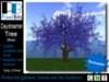 Daydreamer Tree - Blue