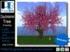 Daydreamer Tree - Fuschia