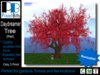 Daydreamer Tree - Red