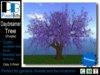 Daydreamer Tree - Purple