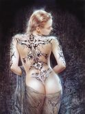 Erotic 5 Wall Art