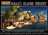 2600 OFF -  PROMO!! Nalu's Island Resort box