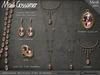 Necklace - Annoushka - Pink Diamond Set