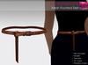 Full Perm Mesh - Female Knotted Belt Fashion Kit