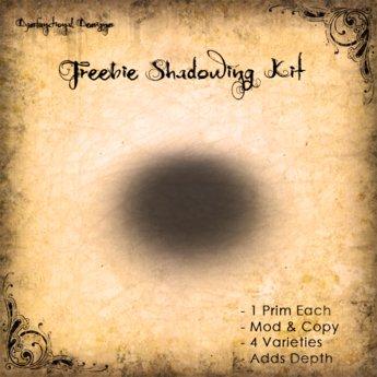 [DDD] Shadowing Kit - Simple & Freebie