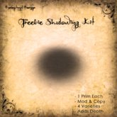[DDD] Shadowing Kit - Simple & Freebie