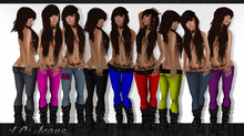 .:LC:. Lust Creations (neon)