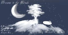 Dreams in the Clouds (Ideal Valentine Gift)