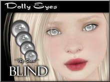 ~*By Snow*~ Dolly Eyes (Blind)