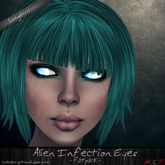 ~SongBird~ Alien Infection : Fatpack [RETIRED PRODUCT]