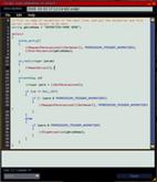 Texture Scroll Script (boxed)