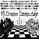 TT220 Chess Computer - Professional Edition