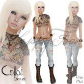 :hf: Colbi Shape [LAST CHANCE!]