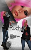 :hf: Rudhi Shape (LAST CHANCE!)