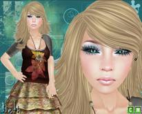 Dani & Co. Shape - Beth - Teen