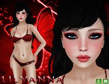 Dani & Co. Shape - Lilyanna