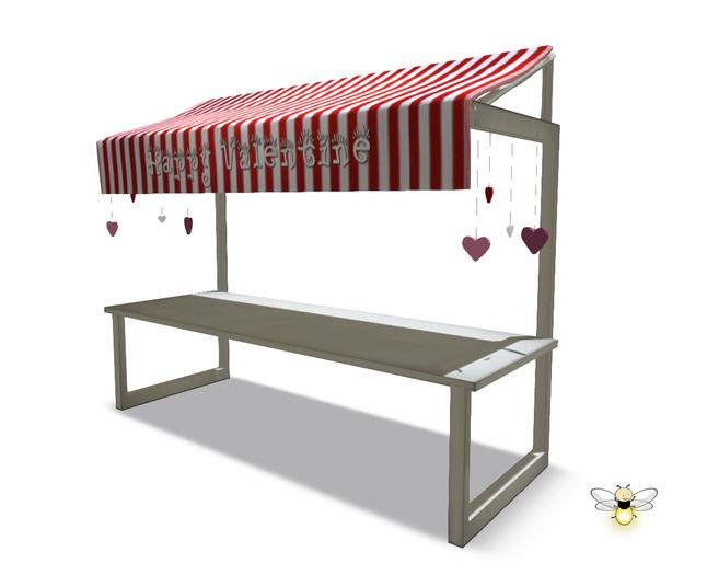(*~ Leyla Firefly ~*) Valentine Kiosk
