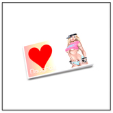 (*~ Leyla Firefly ~*) Valentine -Naughty Coupons