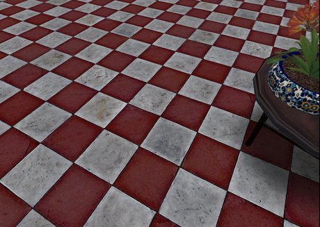 Gbbt Floor Tile Clay And Marble