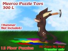 Meeroo Puzzles