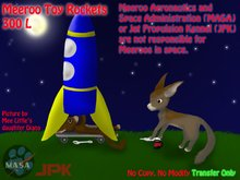 Meeroo Rockets